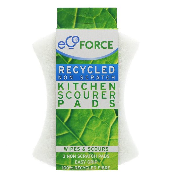 Ecoforce Kitchen Scourers