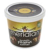 Meridian Peanut Butter (Crunchy or Smooth)