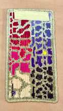 Load image into Gallery viewer, Hand hooked mini wool rug by Locals artist Charlie Dalton