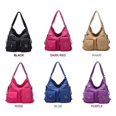 Casual Multi-function Bag