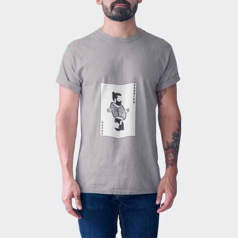 Joker T-Shirt - Grand Barbier
