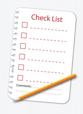 Dayhome Start Up Checklist