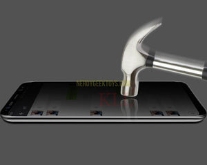 3D Curved Anti-spy Screen Samsung Note 10 9 8 Privacy Protector - nerdygeektoys.com