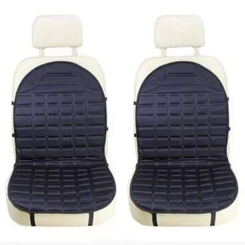 Heated Car Seat Cushion Cover - nerdygeektoys.com