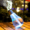 LED Lamp Air Ultrasonic Humidifier - nerdygeektoys.com