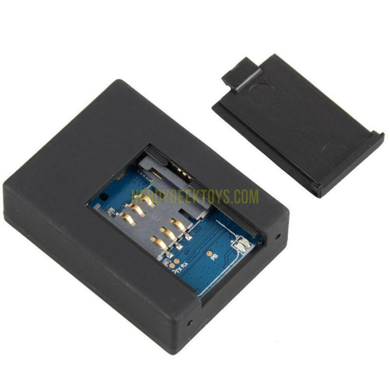NEW N9 MINI GSM Cam AUDIO LISTENING BUG 2x SENSITIVE MICROPHONE Ear Bug Device - nerdygeektoys.com