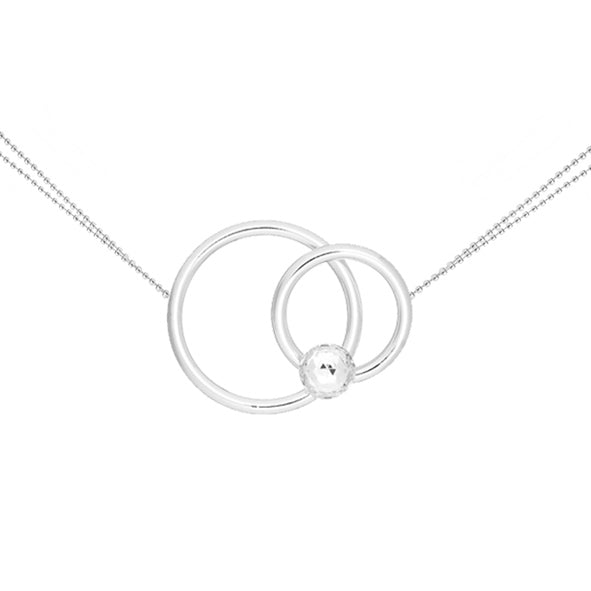 ASTRAL ORBIT NECKLACE