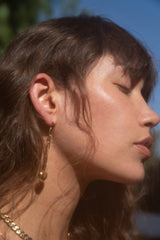 JAGGER DROP EARRINGS