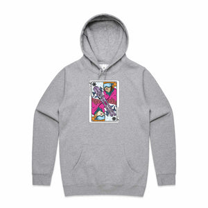 Queen of the Board Hoodie