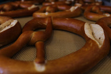 Load image into Gallery viewer, Rosemary & Thyme Soft Pretzel