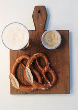 Load image into Gallery viewer, Axel's Traditional Soft Pretzel