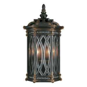 "Warwickshire 21""H Outdoor Wall Sconce #611881ST"
