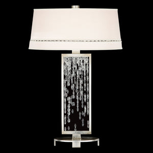 "Cascades 33""H Table Lamp #771910ST"