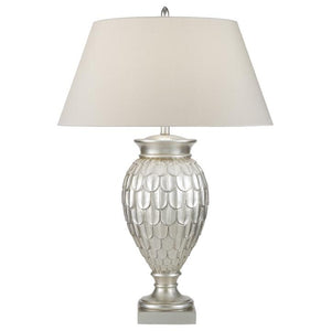 "Recollections 35""H Table Lamp #829210ST"