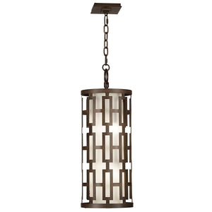 "River Oaks 28""H Outdoor Lantern #839082ST"