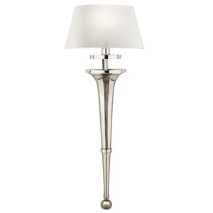 "Grosvenor Square 29""H Sconce #847150ST"
