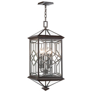 "Oxfordshire 31""H Outdoor Lantern #880481ST"