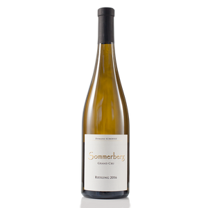 Domaine Schoffit, Sommerberg Grand Cru Riesling 2016