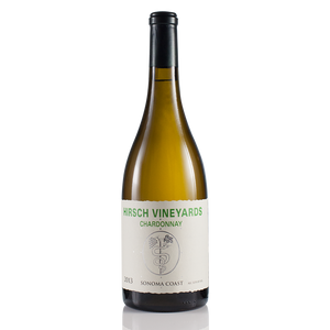 Hirsch Vineyards Estate Chardonnay 2017