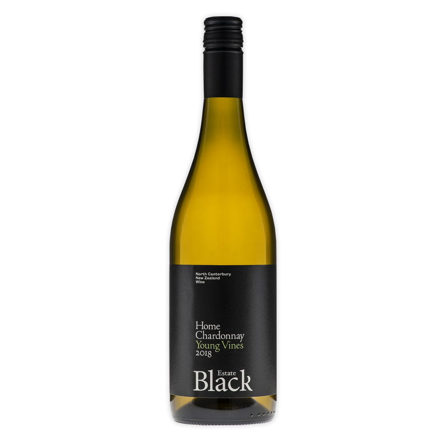 Black Estate Home Young Vines Chardonnay 2018