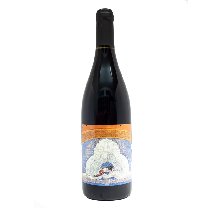 Domaine de l'Ecu Love & Grapes Nobis Syrah 2017