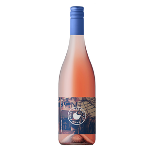 MAAN Wines 'Sailor Maan' Rosé 2019