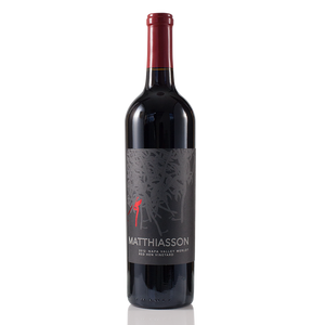 Matthiasson, Red Hen Vineyard Merlot, 2012
