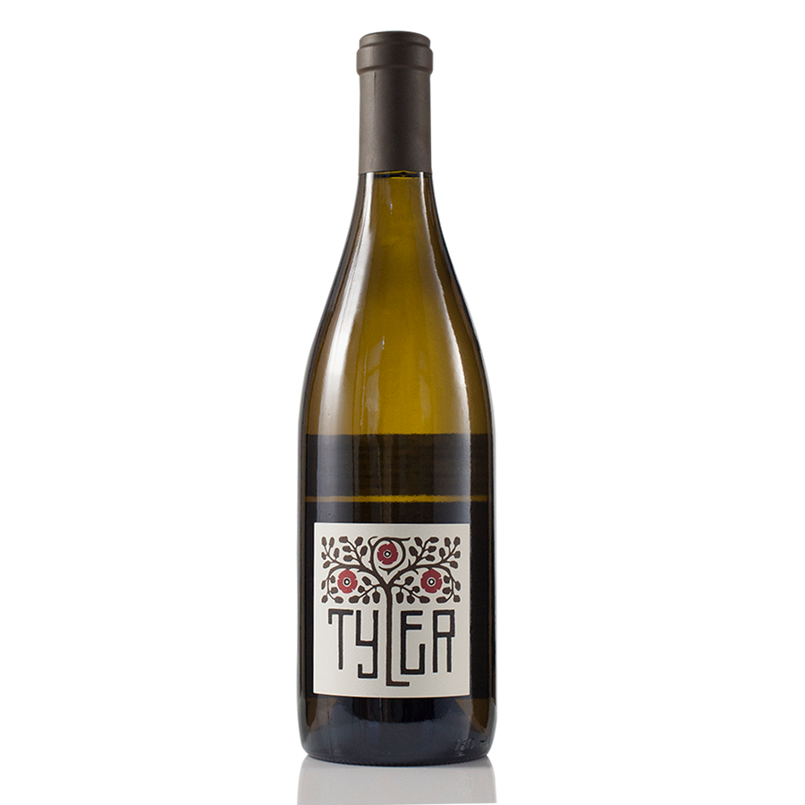 Tyler Winery Chardonnay 2015, Santa Barbara County