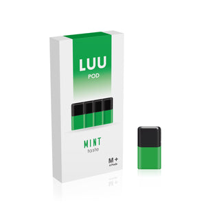 LUU Pod Package - LUU