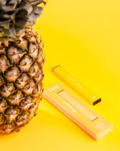 Load image into Gallery viewer, Pi+ CBD Device (3) (Pineapple) [250mg] - LUU