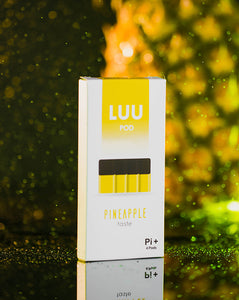Pi+ Pod (Pineapple) - LUU