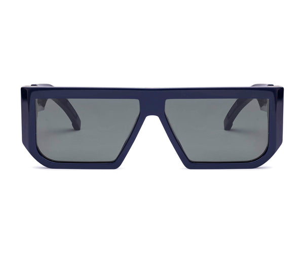 VAVA_EYEWEAR_SUNGLASSES_CL0003_RADHOURANI_NAVY_BLUE_FRONTSHOT