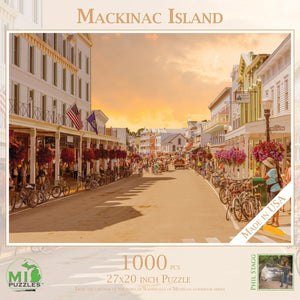 Mackinac Island - 1,000 pc