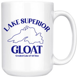 Greatest Lake of All Time Coffee Mug