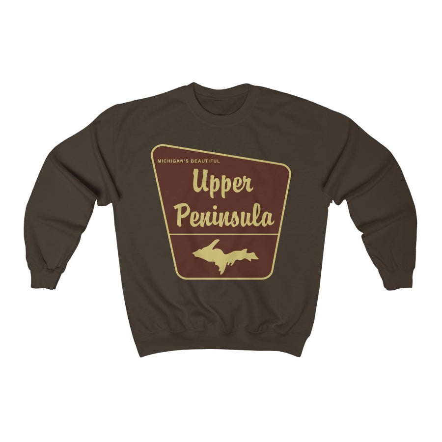 UP National Forest Crew Neck