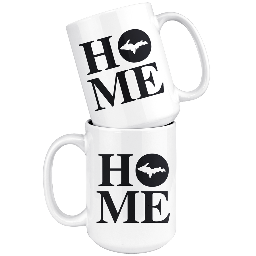 UP HOME COFFEE MUG