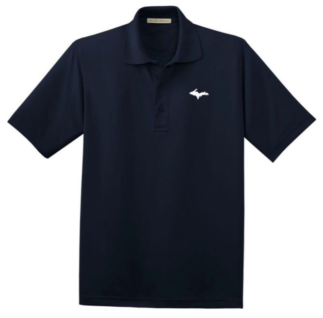Classic UP Polo - Navy