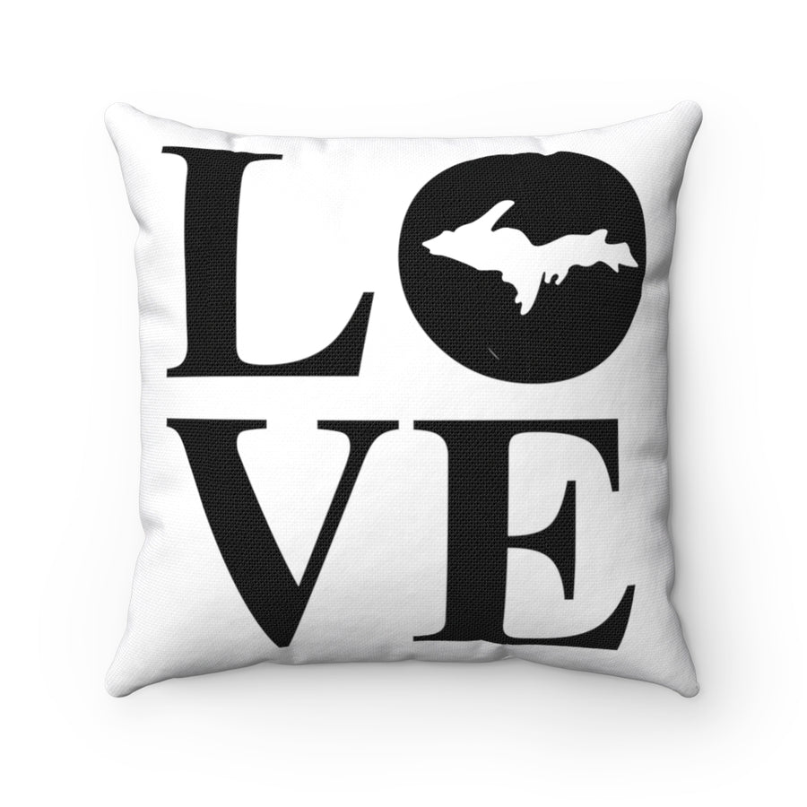 """Love"" Decorative Pillow"