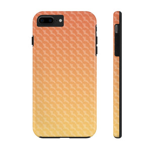 Case Mate Tough Case - Groovy UP Houndstooth