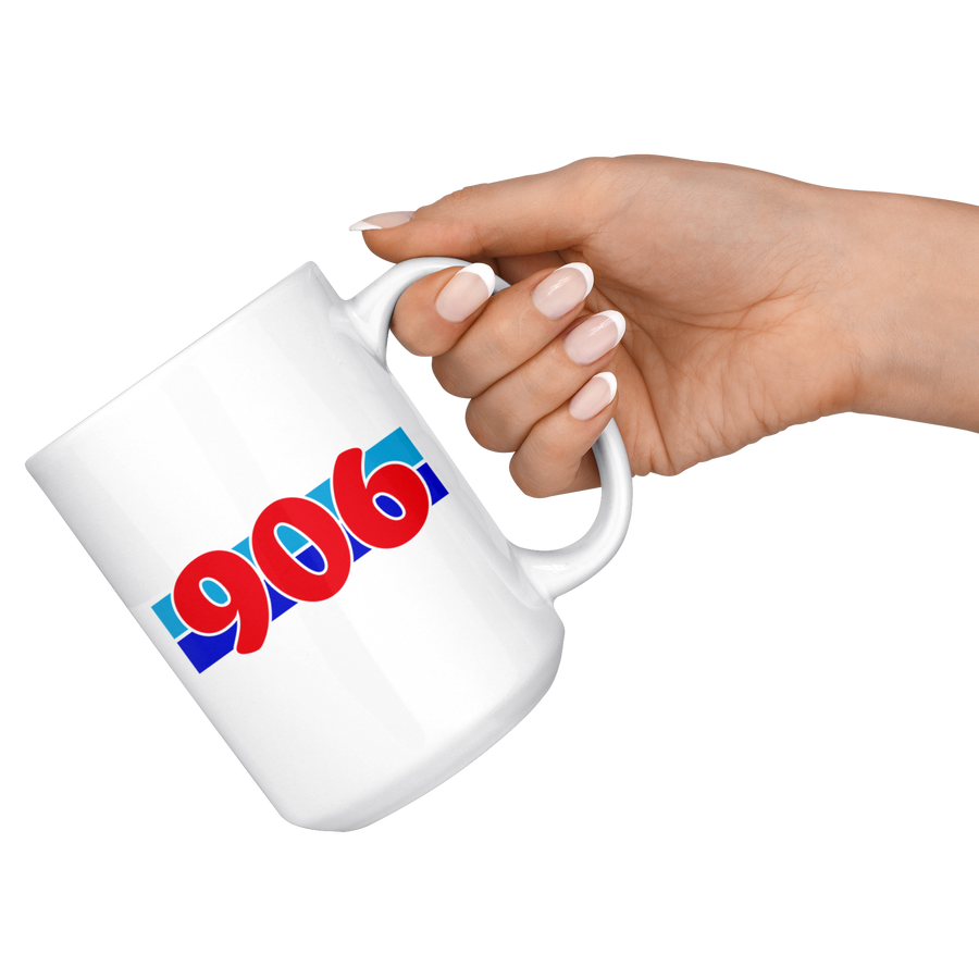906 Stripes Coffee Mug