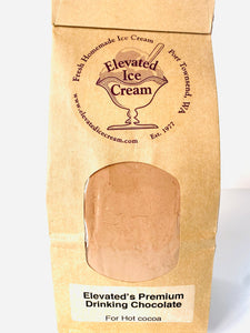 Hot Cocoa - Elevated Ice Cream & Candy