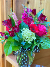 Load image into Gallery viewer, Birthstone Birthday Bouquet