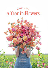 Load image into Gallery viewer, A Year in Flowers, Book