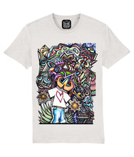 Load image into Gallery viewer, 050214 100% Organic Cotton Unisex TShirt