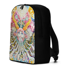 Load image into Gallery viewer, 081118 Limited Edition Backpack