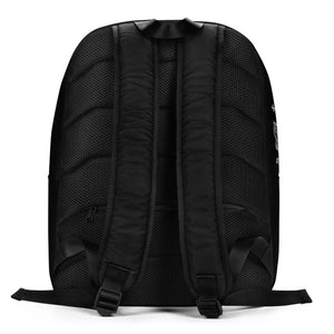 081118 Limited Edition Backpack