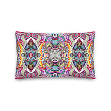 Load image into Gallery viewer, '030117' Limited Edition Pillow