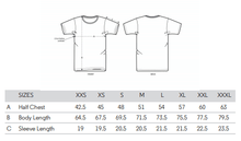 Load image into Gallery viewer, 050214 Organic Cotton Unisex TShirt