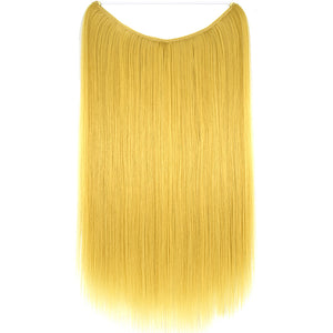 Aurora Hairs™ Secret Hair Extension Band