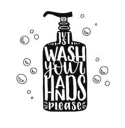 HAND SOAP DELIVERY - REFILL BY OUNCE